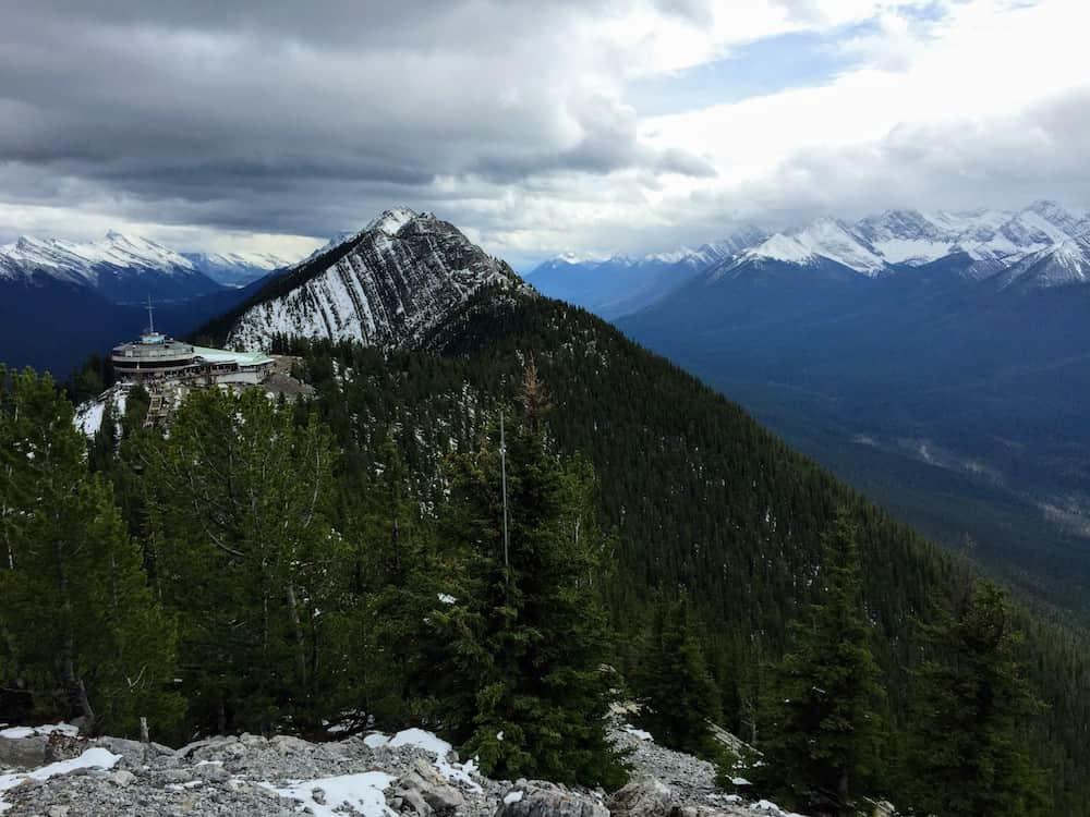 BanffStation Banff