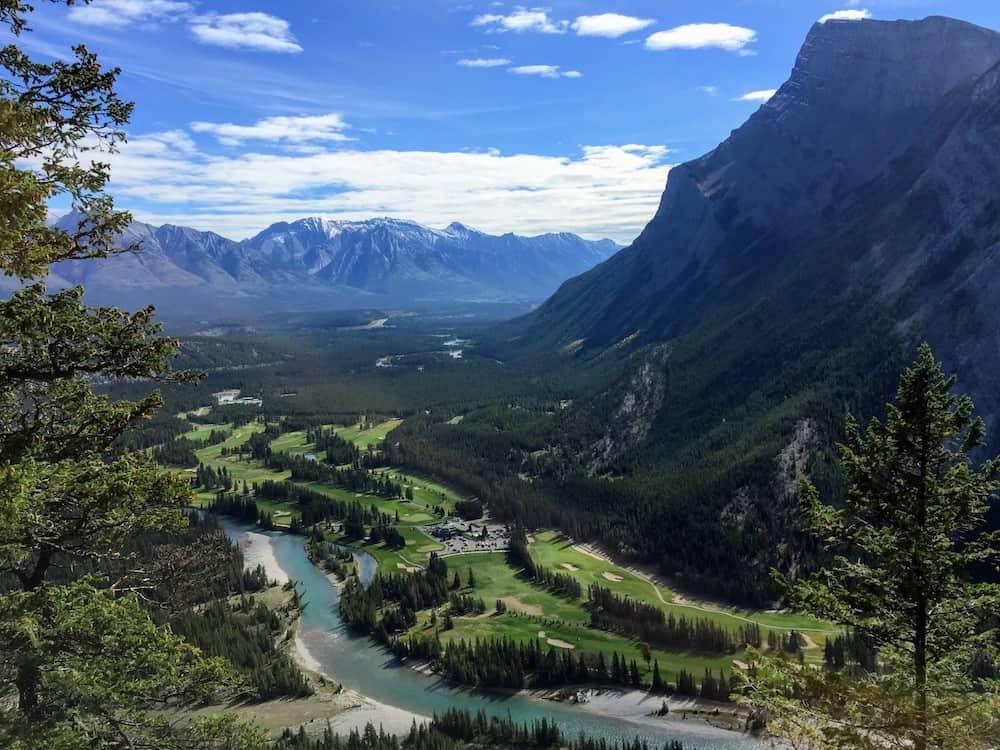 Rundle Banff