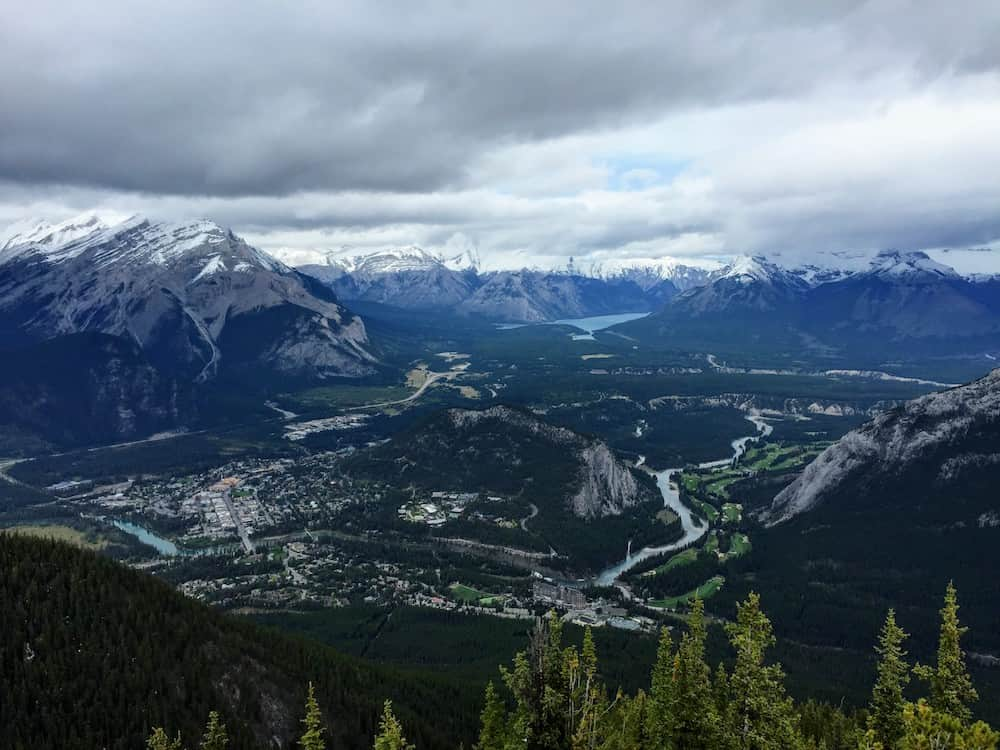 TownOfBanff Banff