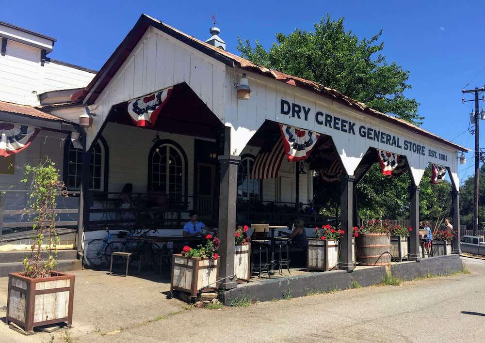 DryCreek Sonoma